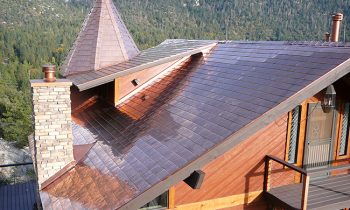 Matching Roof Additions