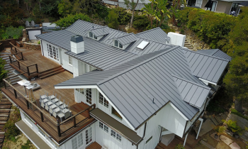 Improving The San Diego Roofing Industry
