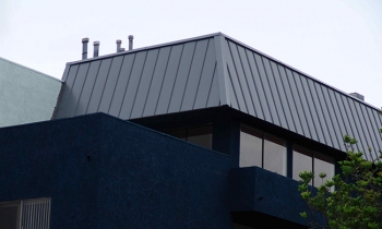 Effect of Metal Roof Colors