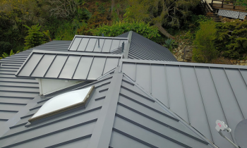 Debunking Myths About Metal Roofs