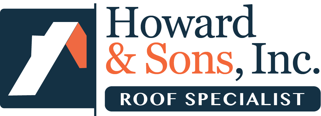 Howard & Sons, Inc. Roof Specialist